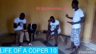 Mc sp in life of a coper