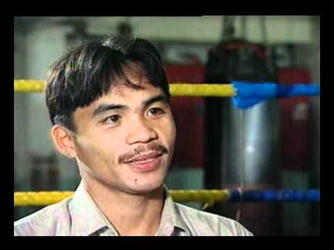 The Manny Pacquiao story Chapter III - part 1 (the saga c.)