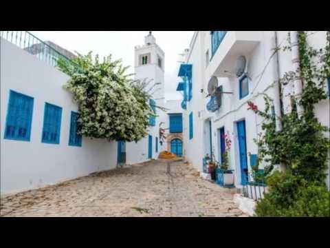 tunisia is beautiful in spring EPMAZTOURIA TATAOUINE 2017