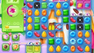 Candy Crush Jelly Saga Level 1298
