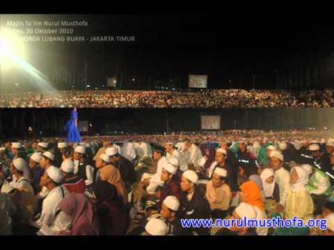 KhoirulBariyah Versi Indo - Majelis Nurul Musthofa