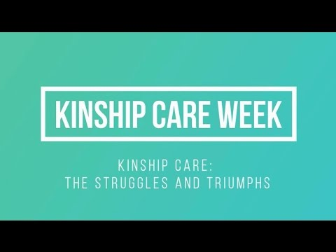 Kinship Care Week: Frances Rowan