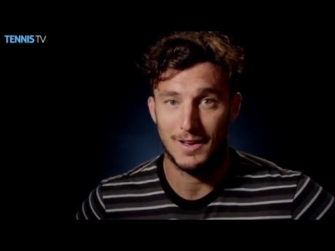Juan Monaco Discusses Stan Wawrinka Upset Rome 2016