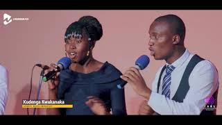 Gambar cover Kudenga Kwakanaka - Armor Music Ministry [live in Lusaka, Zambia]