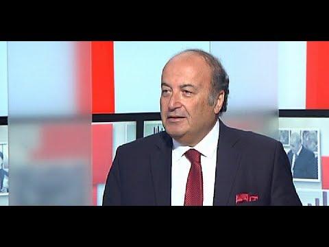 حوار اليوم مع رفيق نصرالله - مدير مركز الدولي للإعلام والدراسات