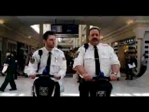 Paul Blart: Mall Cop is listed (or ranked) 14 on the list The Best Happy Madison Movies
