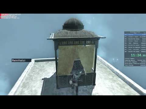 Assassin's Creed Any% Speedrun (3:55:25 RTA)