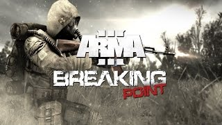 ( VOD )Arma 3 - Breaking Point - Tanoa - possible worst player on map(part1)