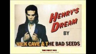 Nick Cave & The Bad Seeds - Loom Of The Land (First Mix) [HD]
