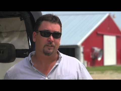 Sanderson Farms' Growers
