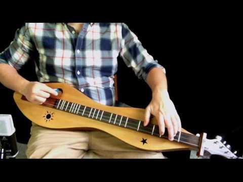 Mountain Dulcimer Composition Class KMW - 2017