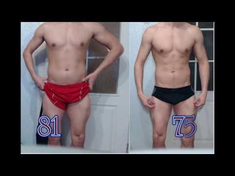your fit результаты за месяц сушки