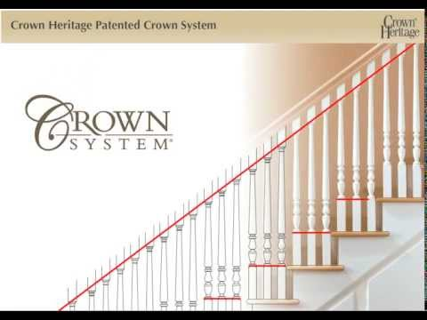 Crown System Demonstration Youtube