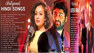 Arijit Singh New song 2021  Neha Kakkar Zubin natiyal   Atif Aslam   lut Gaye  