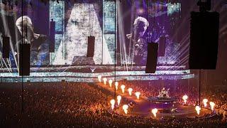 Armin Van Buuren Feat Kensington Heading Up High Live At The Best Of Armin Only