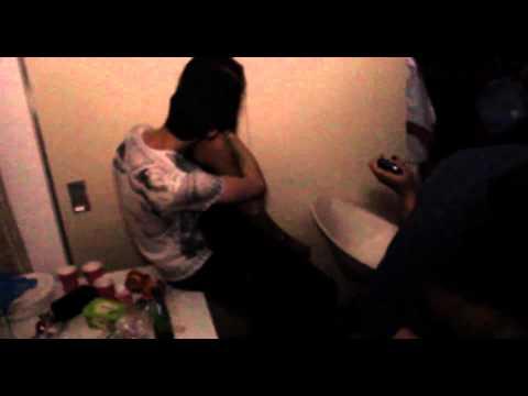 Alex's Apartment Party!