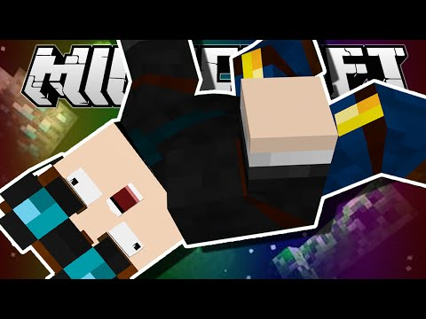 Minecraft | THE GRAVITY MINIGAME!!