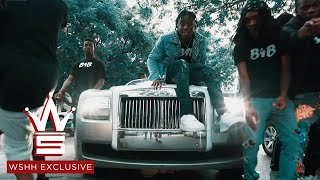PMG God - Football (Official Music Video)