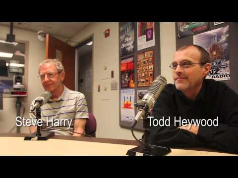 Lansing Online News Radio - Steve Harry & Todd Heywood