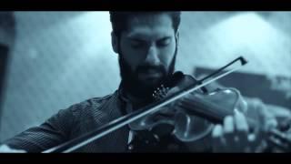 Halo Gharib - Solo Violin ( Tornado 2 ) عازف الكمان المبدع [One Take Music Video]
