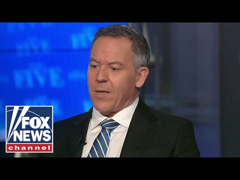 Gutfeld: If Dems can't pin crime on race, they won't do anything about it
