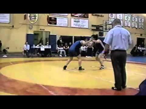 2004 Queens Open: 80 kg Megan Gibbs vs. ?