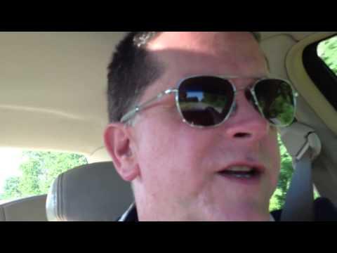 American Optical A.O. Original Pilot Sunglasses Review: Git You Some!