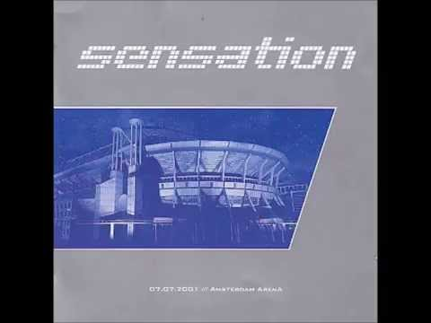 2001-07 Sensation - Marco V Liveset (HQ)