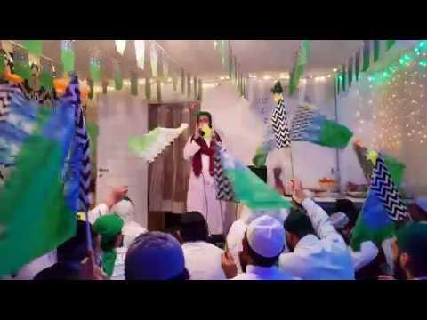 Norsk - Islam i Norge  -  Ny Norsk Nasheed i anledning  Mawlid! ( Naat Norway 2017 )