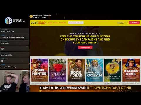 LIVE CASINO GAMES - New !giveaway Up - !Feature For Free €€€ 👏👏  (18/12/19)