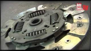 Jak tanio naprawić sprzęgło? / Regeneracja sprzęgła