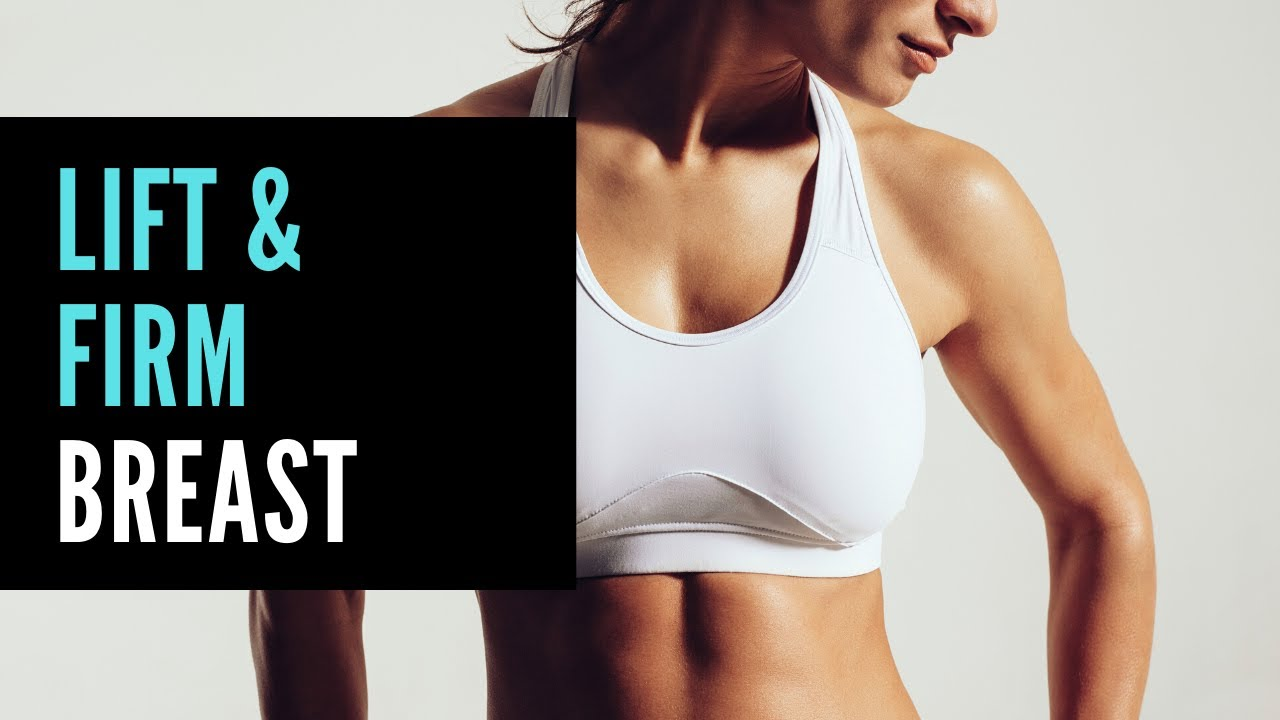 Can exercise cause breast pain