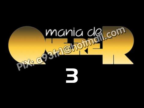 Mania de Querer 1986 - Rede Manchete 3