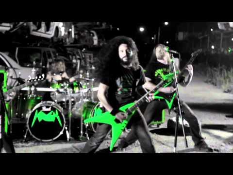 """HAVOK - """"D.O.A."""" Official Music Video"""