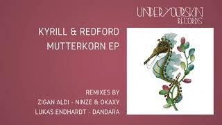 Kyrill & Redford - Novia [UYSR055]