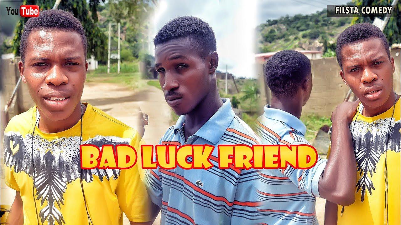 Download The Bad luck Friend (Filsta comedy)