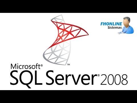 Instalando e Configurando o SQL SERVER 2008 EXPRESS - Fhonline Sistemas www.fhonline.com.br