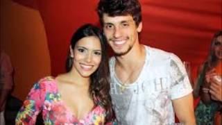 Conheça Tayane Carvalho a namorada do jogador Rodrigo Caio