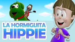 Download Biper y sus amigos - La Hormiguita Hippie Mp3 and Videos