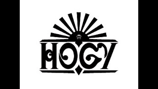 Hogy - Evidence of love