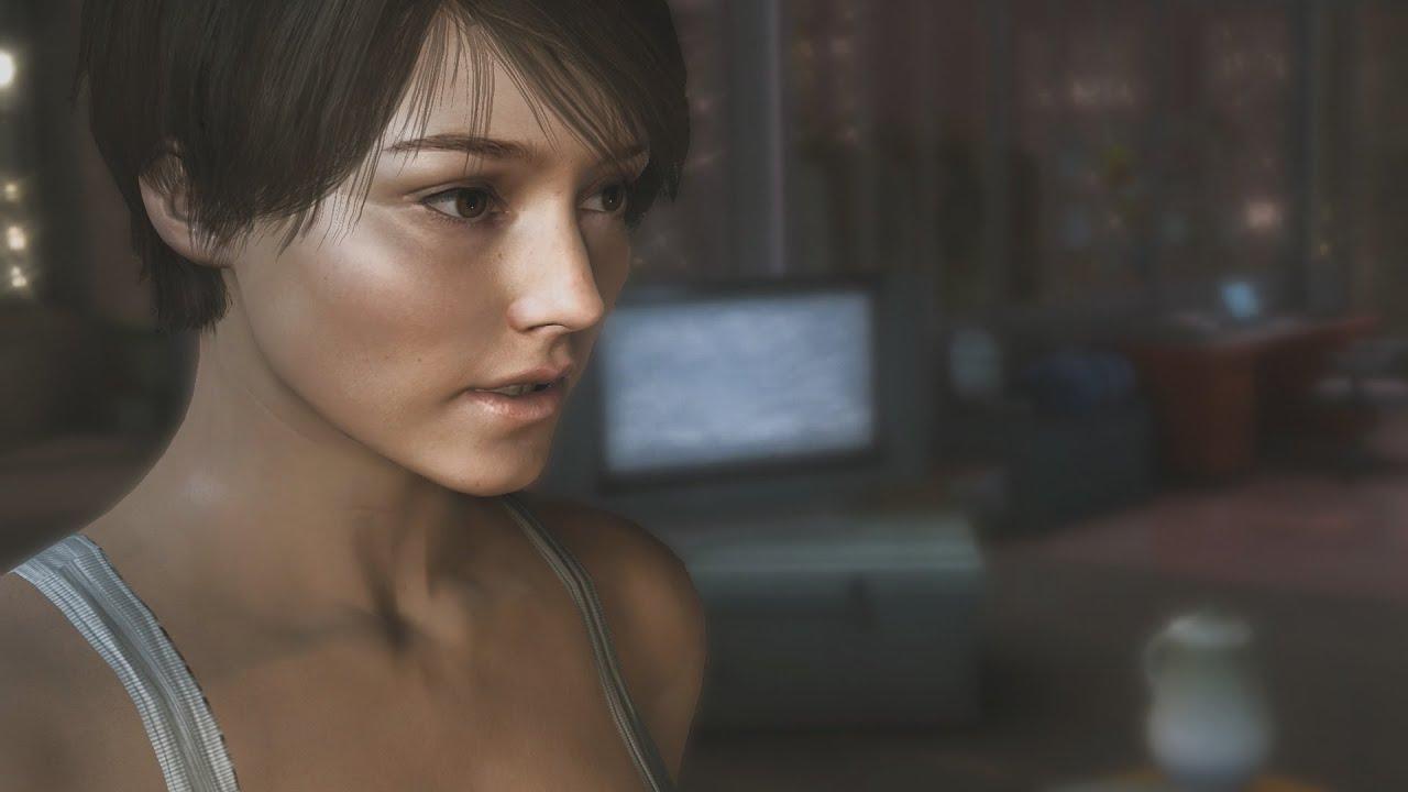 Heavy Rain PS4 - Gameplay Part 5 - Sleepless Night - YouTube