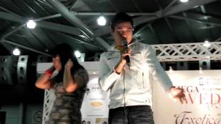 Video Jangan kau pergi - Erry Putra @ Spore Expo download MP3, 3GP, MP4, WEBM, AVI, FLV Mei 2018