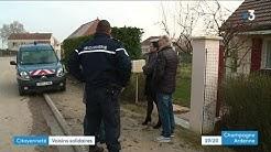 La commune de Saint-Léger-près-Troyes va bientôt adopter le dispositif 'participation citoyenne'