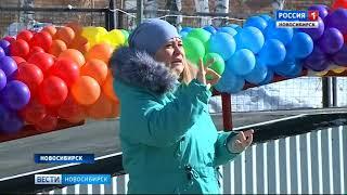 Курсанты единственной в Сибири автошколы для инвалидов получили свидетельства