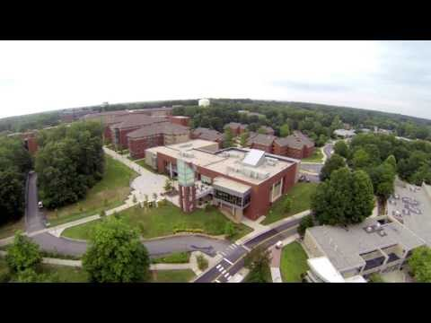 George Mason University Aerial Video Preview