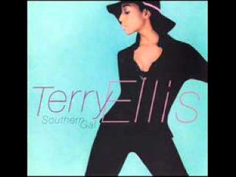 TERRY ELLIS - IT AIN'T OVER 1995