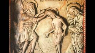 Скачать Братский хор Святой Великой Афонской Обители Ватопед Песнопения Богоявления