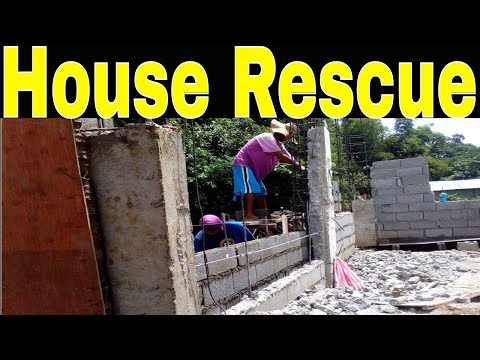 BUILDING A SIMPLE HOUSE IN THE PHILIPPINES - NEW CREW TO THE RESCUE from YouTube · Duration:  3 minutes 6 seconds