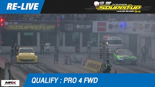 QUALIFY DAY2 | PRO 4 FWD | 18-FEB-17 (2016)