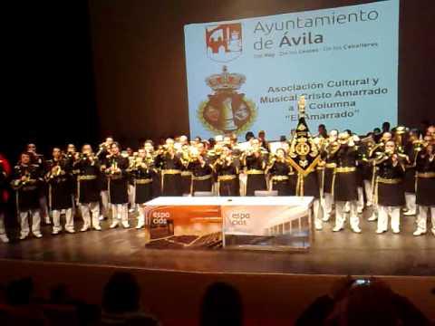 El Amarrado-Cruz Carrión (Convenio V centenario Santa Teresa)